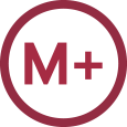 Mplus-Icon